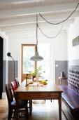 Vintage House Daylesford - Dining room