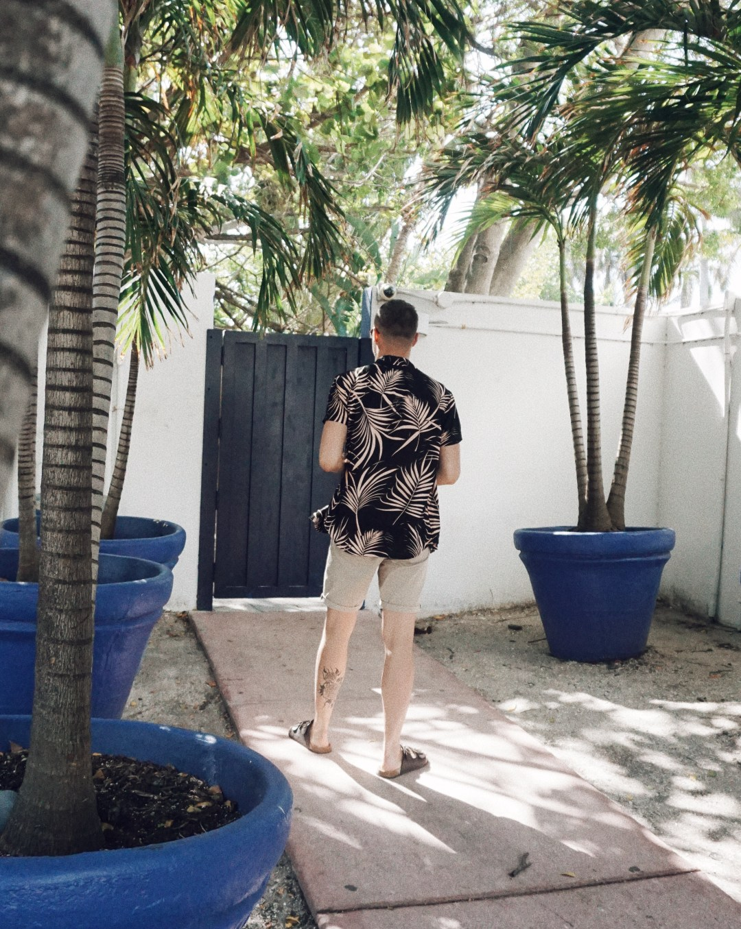 5 Style Updates for Summer by Peter Minkoff. Blog by Skirmantas Petraitis. South Beach, Miami, Florida.
