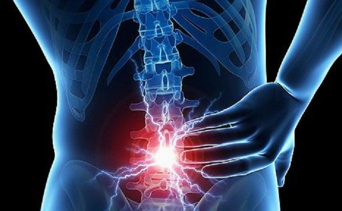 Sports therapy-Back Pain Treatment