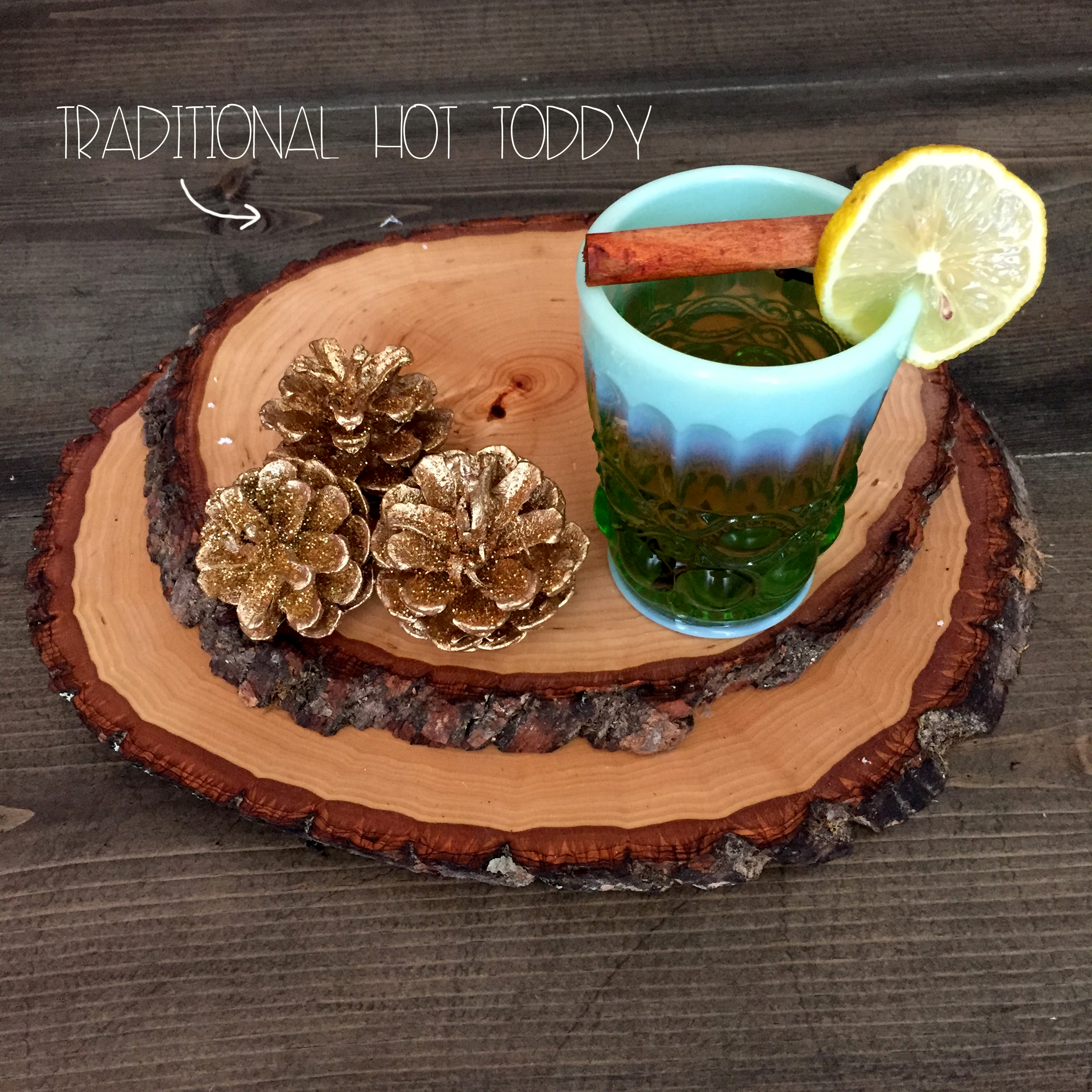 Traditional Hot Toddy   Red Autumn Co