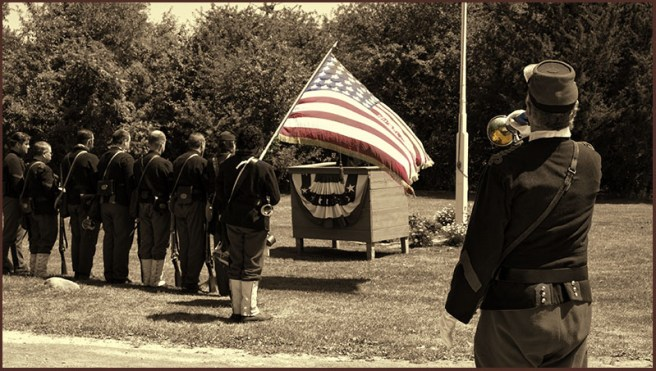Old Bethpage encampment_0135