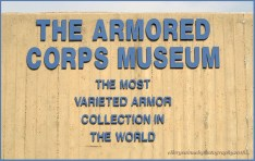 Armored Museum 1