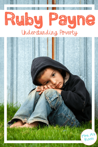 Ruby Payne: Understanding Poverty