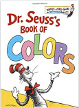Dr Seuss Colors Book Snip