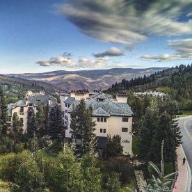 Morning View - Beaver Creek