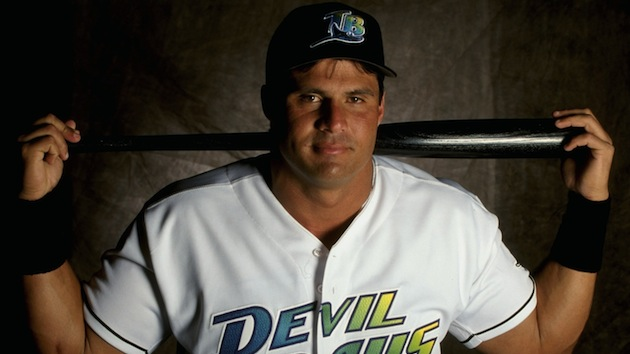 Canseco After Jose Roids