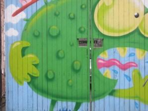 green eyed monster (mrscarmichael)