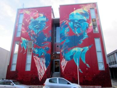 upbeat building (mrscarmichael)