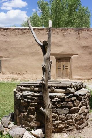 The original well.