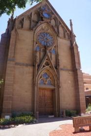 Loretta Chapel.