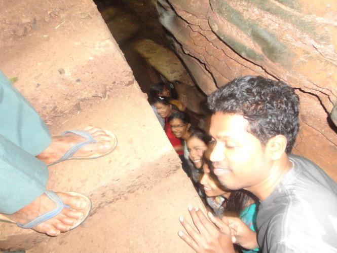 kailash and koutumsar caves