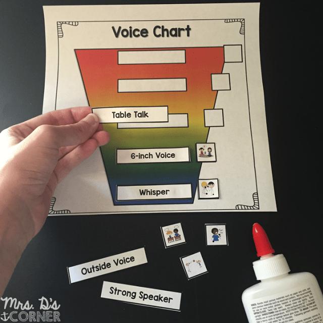 https://www.teacherspayteachers.com/Product/Decibella-and-Her-6-inch-Voice-Books-Companion-Craftivity--2020810