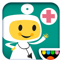 https://itunes.apple.com/us/app/toca-doctor-lite/id430807236?mt=8