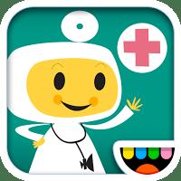 https://itunes.apple.com/us/app/toca-doctor-lite/id430807236?mt=8