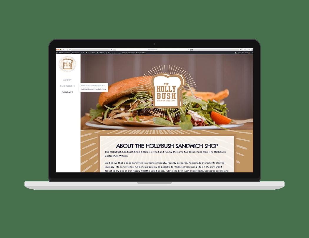 HBSS Website