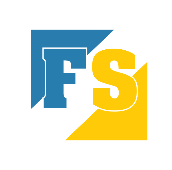 Fosseway Scaffolding Icon
