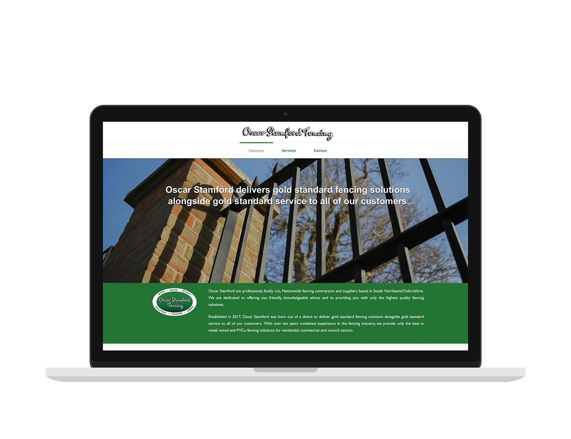 OSF Website