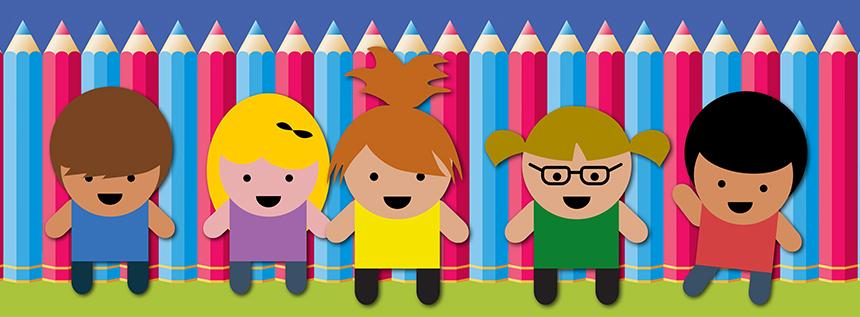 Wychwood Preschool kids