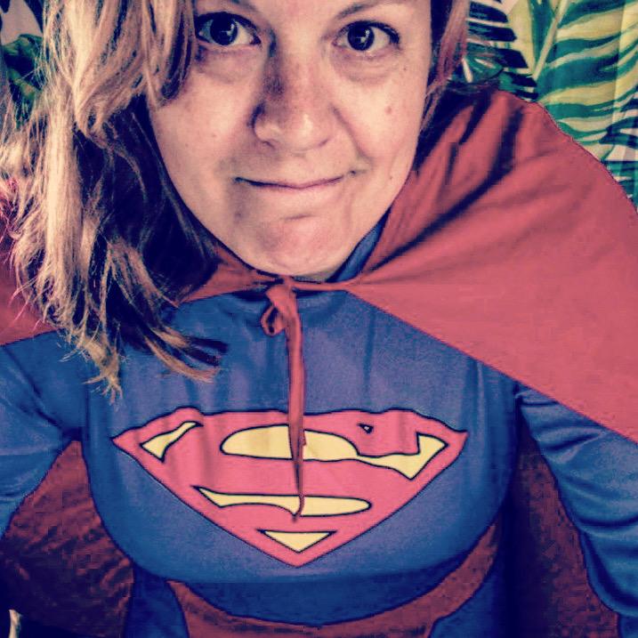 Nic Esson Freelance Superhero