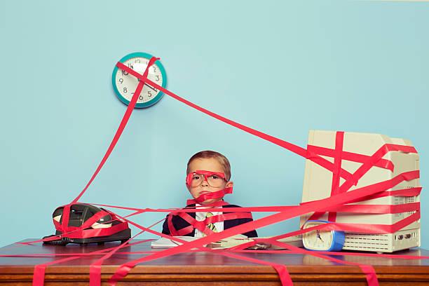red tape blog image
