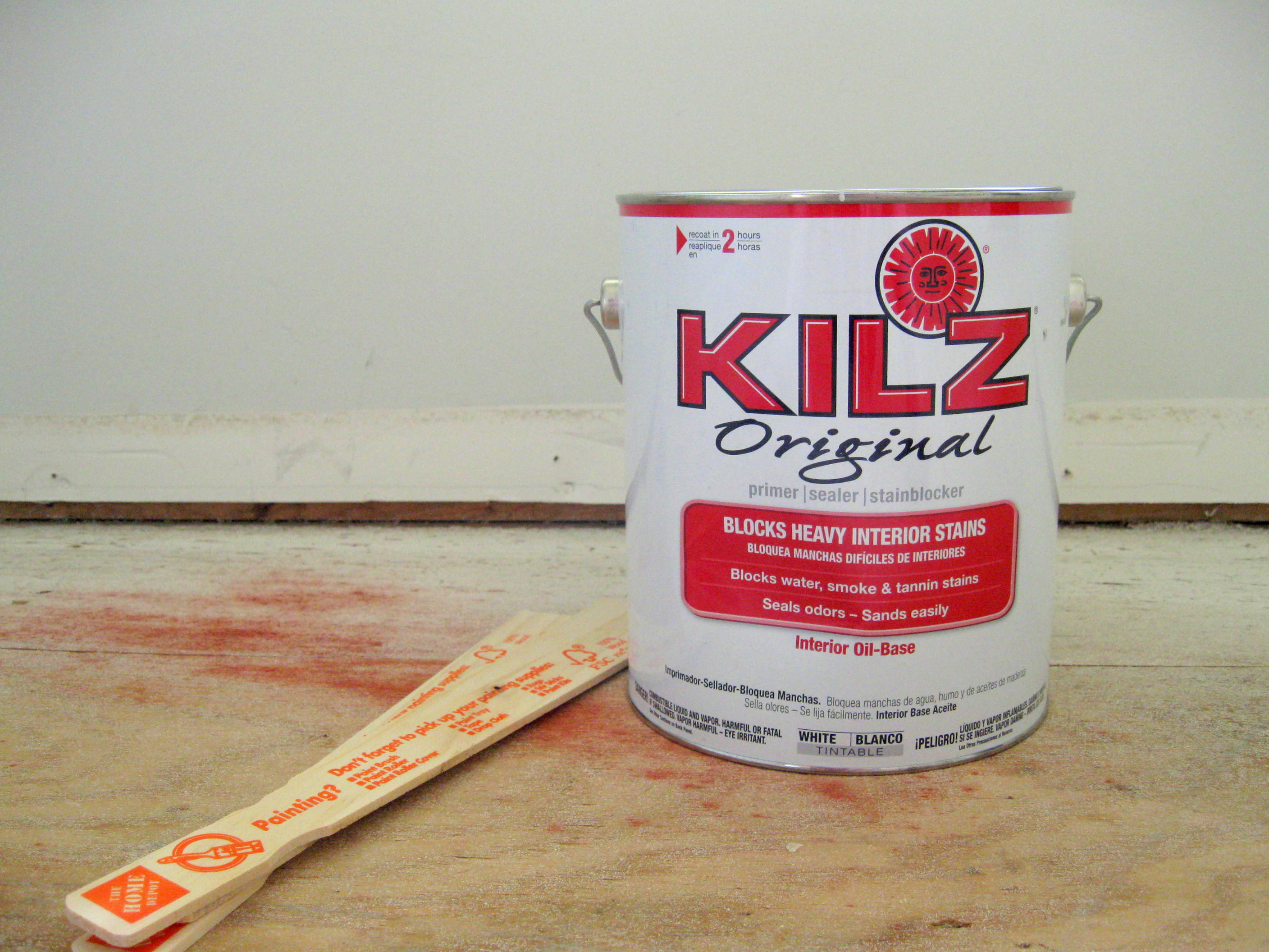 Eliminating Cat Urine Odor | A Kilz Original Review - Mrs