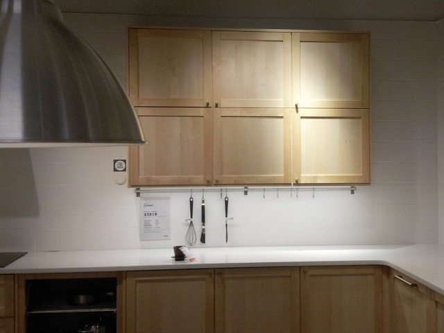 Overall, Iu0027m Impressed With The Options Offered By IKEAu0027s New SEKTION  Kitchen System. I Would Have Liked To See A Few More U0027classic Traditionalu0027  Door ...