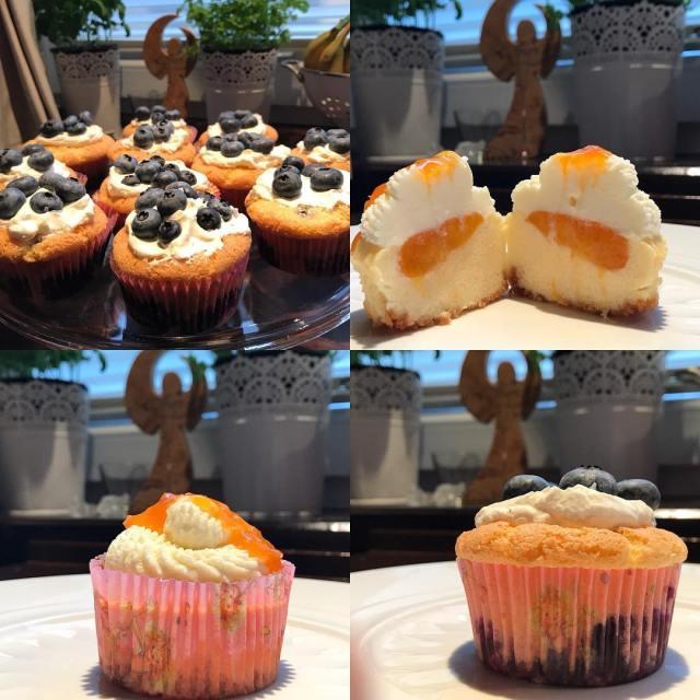 Der Weltbeste Ehemann wollte keine Torte zum Geburtstag  weilhellip