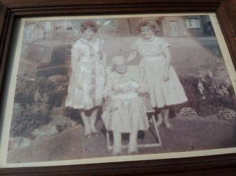 4 generations on my Mum's side