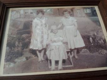 4 generations on my Mum's side