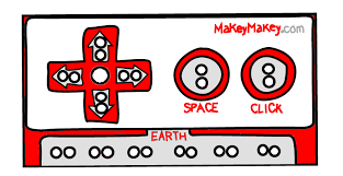 picture of Makey Makey board