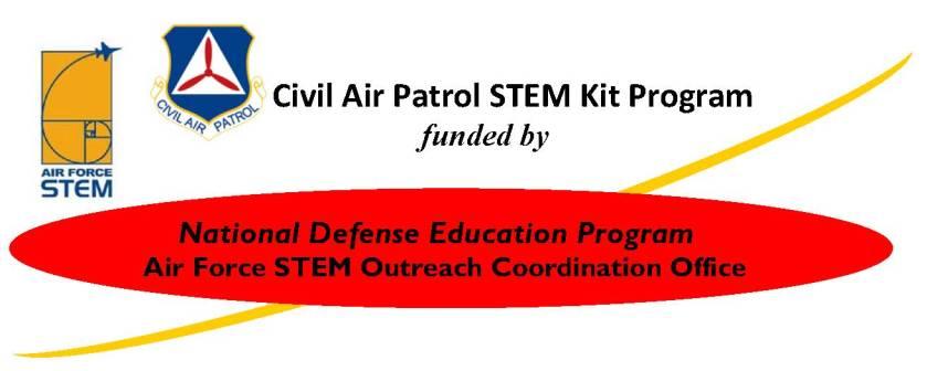 picture of CIvil Air Patrol Logo