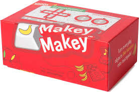 PIcutre of Makey box