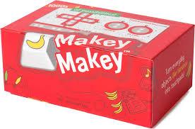 PIcutre of Makey box