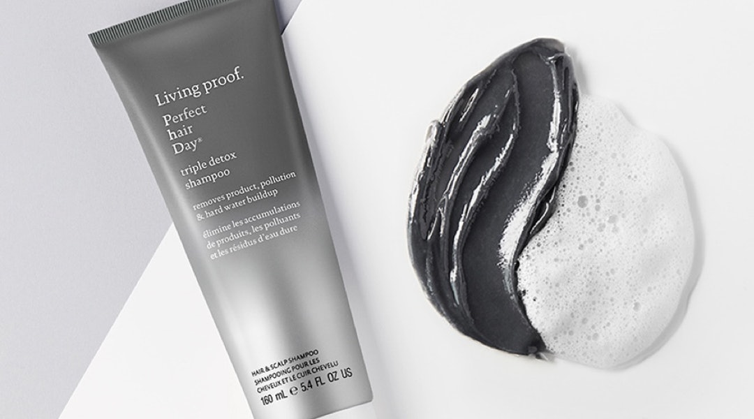 Living Proof Triple Detox Shampoo | Review + First Thoughts