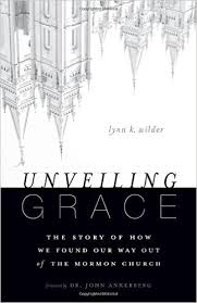 Books for the graduate: Unveiling Grace