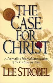 Books for the graduate: The Case for Christ