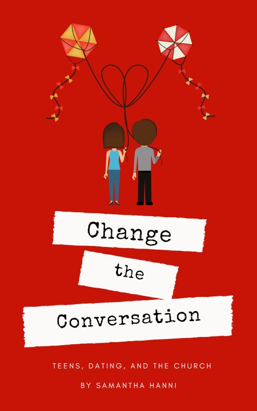 Change the Conversation
