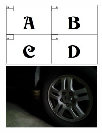 Picture Puzzles side 2