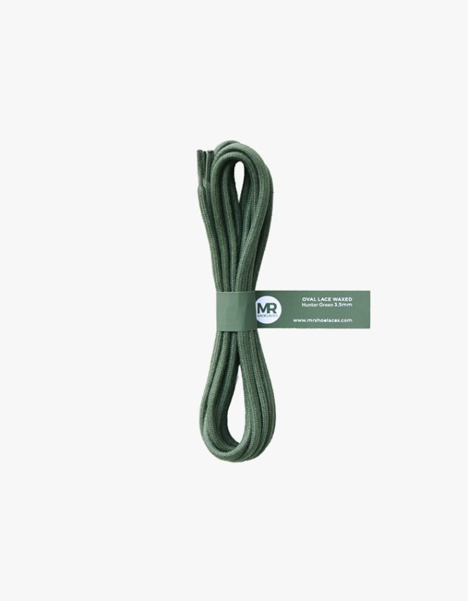 tali-sepatu-lilin-oval-mrshoelaces-oval-waxed-shoelaces-hunter-green