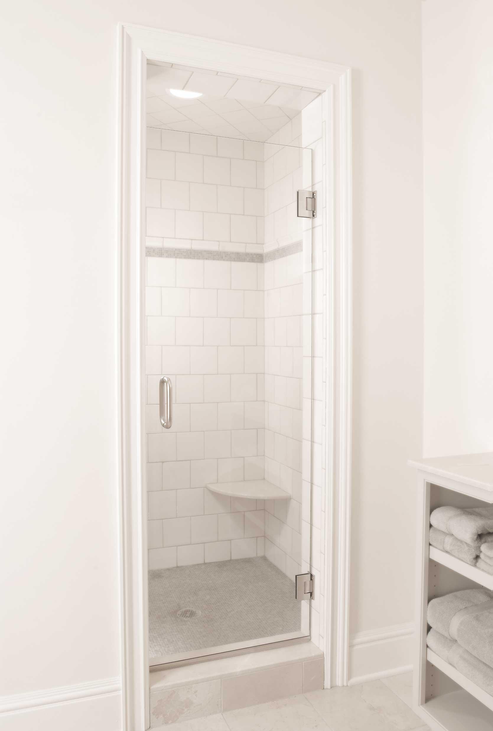 Series 10 Frameless Shower Enclosures Mr Shower Door
