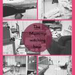 The Mummy witching hour: When chaos descends