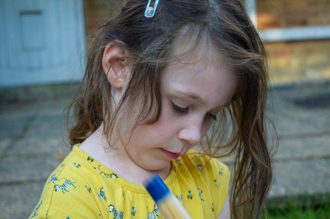 My Top Five Tips for Turning #TearsIntoSmiles - taking part in Elastoplast #TearsIntoSmiles campaign - Mrs H's Favourite Things