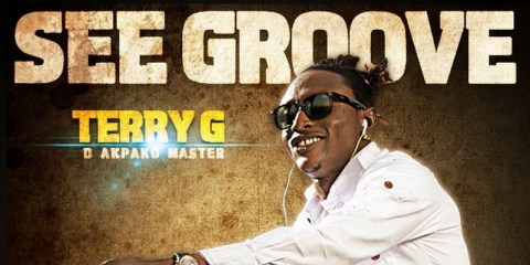 Terry G See Groove part 2 audio