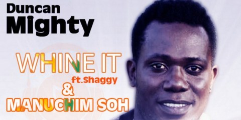 Duncan Mighty Whine It audio