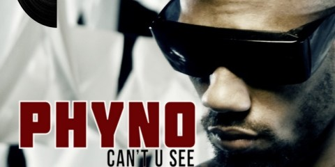 Phyno Cant You See audio