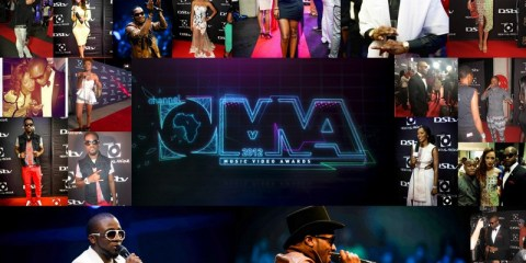 channel o music video awards