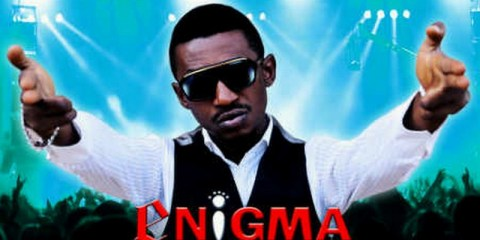 Enigma Variety Nite Introduces K-Slim Sylva