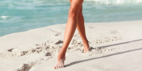 How to get toned legs