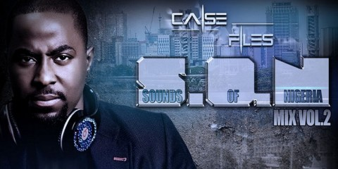 Dj Caise S.O.N Mix Vol. 2 audio