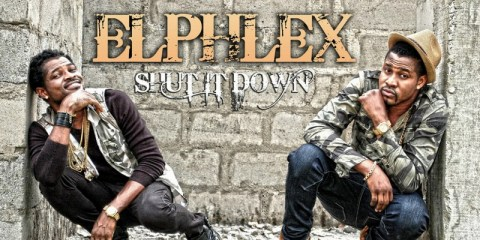 El Phlex Shut It Down audio
